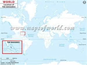 bahamas location map bahamas printable map