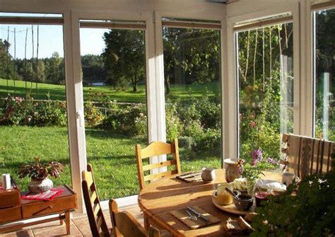 landhaus wintergarten landhaus bauen raumaufteilung teil 1