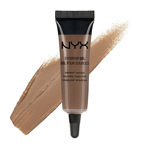 Harga Nyx Clear Eyebrow Gel nyx eyebrow gel images