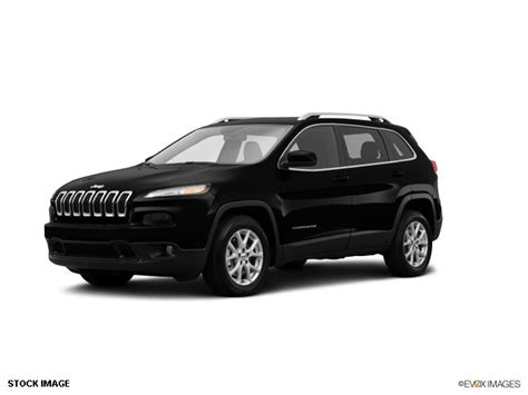 Jeep Latitude 2014 2014 Jeep Latitude Suv The Credit Judge