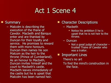 themes in macbeth act 5 themes in macbeth act 5 scene 5 fair is foul and foul is