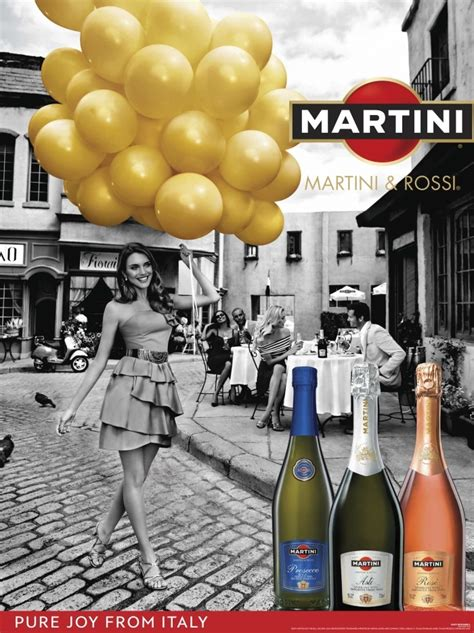 martini and rossi ad 42 best images about asti wine co on pinterest white