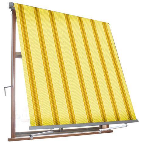 braccetti per tende da sole a caduta tenda da sole avvolgibile a caduta con braccetti 3x2 45 m