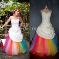 chagne colored wedding dress aliexpress buy new arrival charming wedding dress