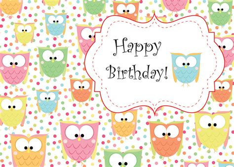 print free birthday cards no download card invitation sles birthday card printable hd