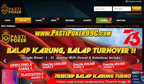 link alternatif pastipoker agen poker pastipoker daftar pastipoker