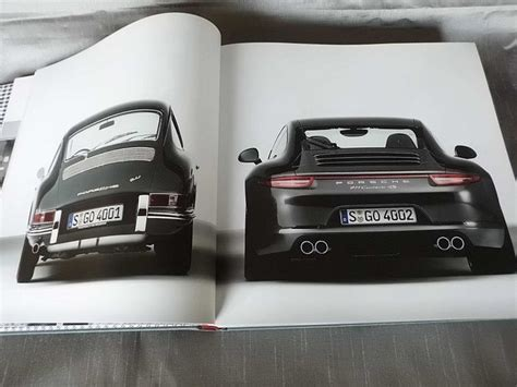 Porsche Museum Book by Porsche Book 911 X 911 Book Porsche Museum