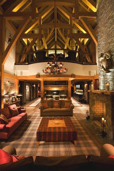bighorn lodge revelstoke mountain resort idesignarch