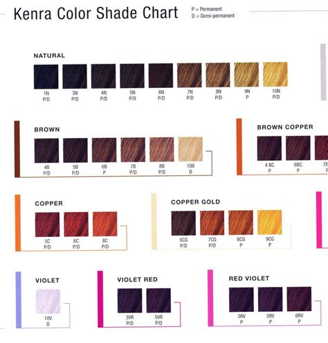 kenra color 17 best ideas about kenra hair color on kenra