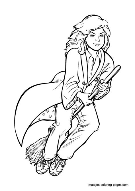 harry potter coloring pages a collection of ideas to