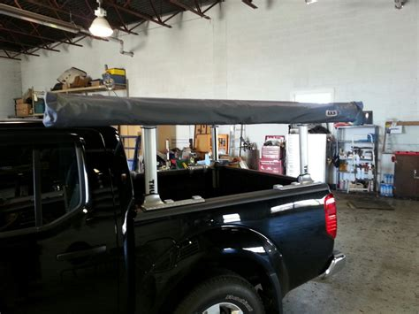 Awning Track Arb Awning Thule Xsporter 500 Nissan Frontier Forum