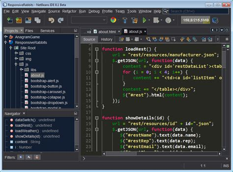 netbeans themes atom the complete guide to tuning the appearance of netbeans