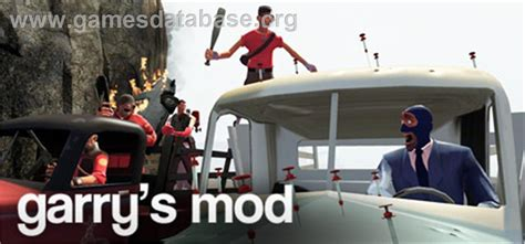 best garry s mod game modes garry s mod valve steam games database