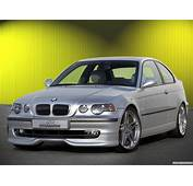 AC Schnitzer ACS3 Compact E46 Photos  PhotoGallery With