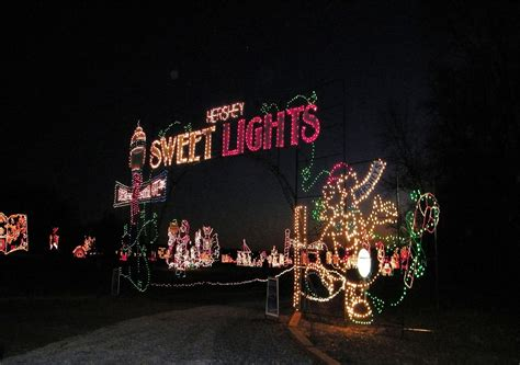 Sweet Lights Hershey Pa by Sweet Lights Free Stock Photo Domain Pictures