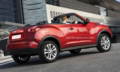 nissan convertible juke nissan juke convertible reviews prices ratings with