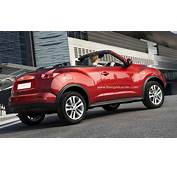 Nissan Juke Convertible  Reviews Prices Ratings With