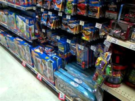 Hot Wheels, Matchbox And Greenlight Collectibles Peg