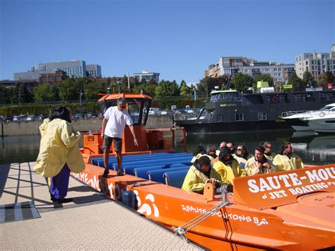 lachine rapids jet boat jet boating lachine rapids montreal