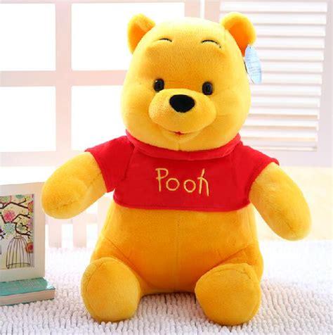 Serutanrautan Winnie The Pooh 2 In 1 2018 winnie the pooh plush stuffed from mangod 14 48 dhgate