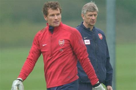 Backroom Soccer by Jens Lehmann Confirms Coaching Return To Arsenal As Part