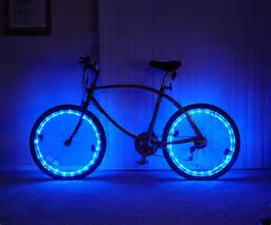 Bike Wheel Lights soup your ride simple led lighting for your bike wheels there s a better way