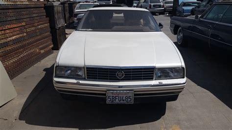 Cadillac Allante Parts by 1989 Cadillac Allant 201 Allante Cadillac King Cars And