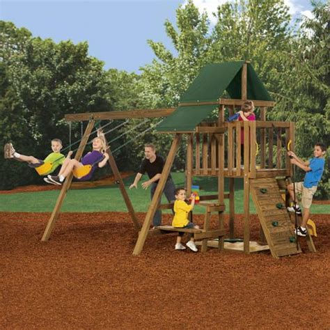menards swing sets 1000 images about kids outdoor fun on pinterest