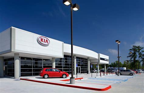 Kia Dealership Baton Kia Of Baton Autos Classic