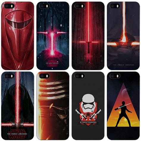 Wars Ship Map Iphone 5 5s Se 6 Plus 4s Samsung Htc Cases wars lightsabers plastic cover shell for iphone apple 4 4s 5 5s se 5c 6 6s 7 plus