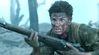 Hacksaw Ridge Live Stream Quot As Human As The Rest Of Us Quot Your Week In Film