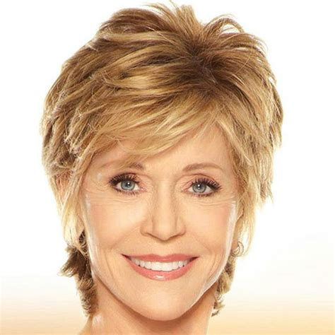 how to cut fonda hairstyle jane fonda hairstyles pinterest jane fonda