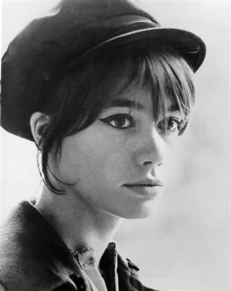francoise hardy makeup 7 ways your grandmother dressed better than you la mode
