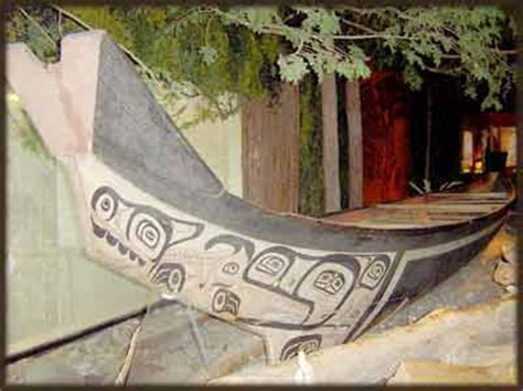 Cing Tree Hammock American Indian Canoe