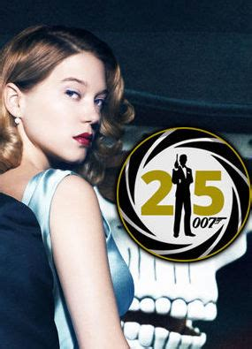 lea seydoux james bond review james bond latest news gossip rumours and reviews
