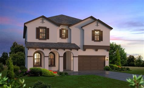 new homes in waters edge port orange ici homes