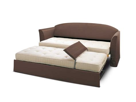 letto con secondo letto estraibile divano con secondo letto estraibile