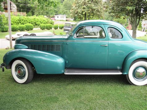 cadillac lasalle 1937 cadillac lasalle for sale 1734597 hemmings motor news