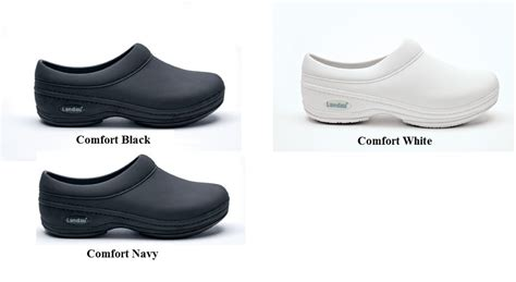 landau comfort shoes landau nursing clogs and medical scrubs discounted shop