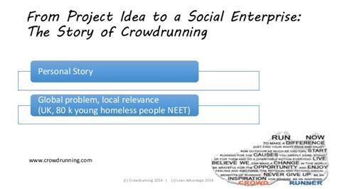 si鑒e social entreprise lean startup approach to social entreprise v1