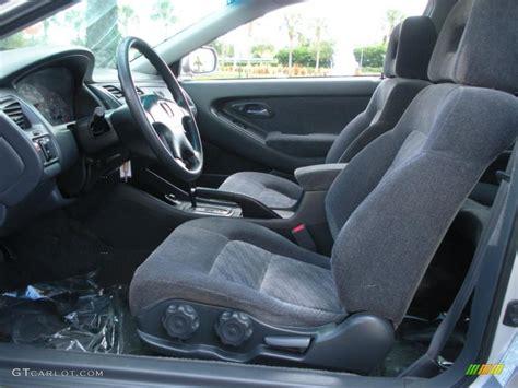 Honda Accord 2001 Interior by 2001 Honda Accord Lx Coupe Interior Photo 40737239