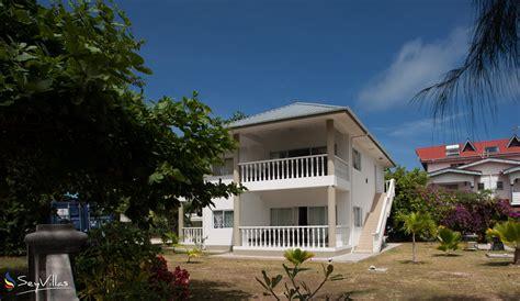 appartamenti seychelles appartamento quot casa tara villas quot a praslin seychelles