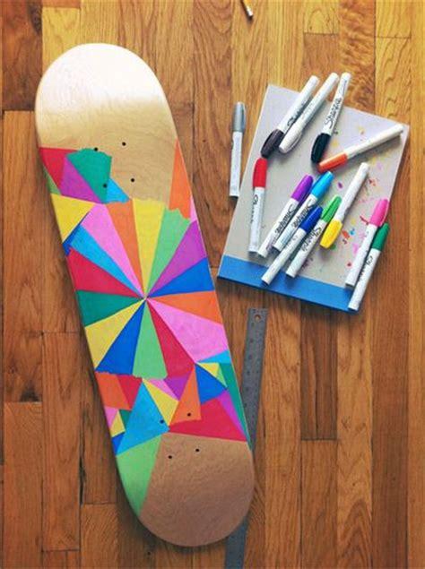 skateboard ideas 25 best ideas about skateboard design on pinterest