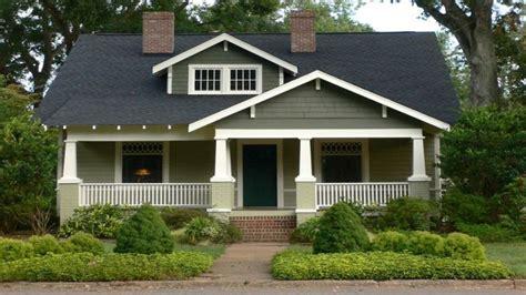 historic bungalow colors  bungalow exterior house