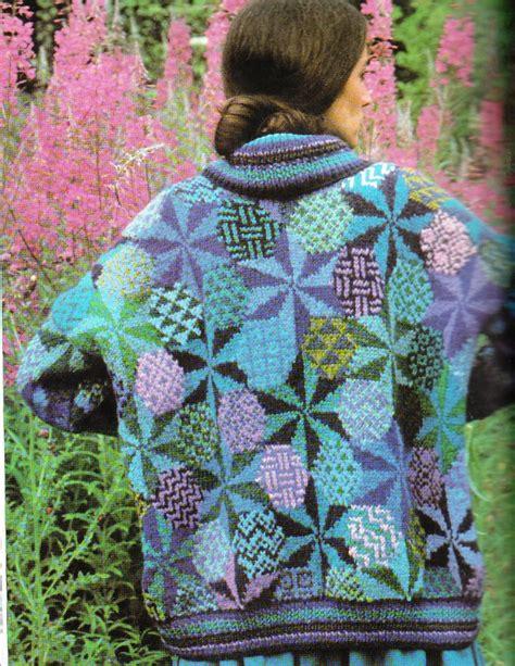 kaffe fasset knitting kaffee fassett sweater inspirational textiles and