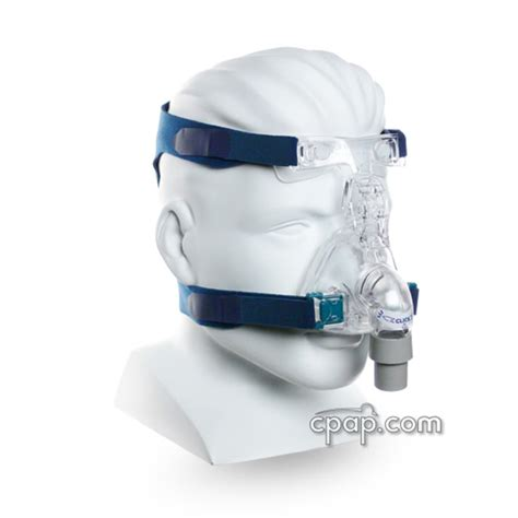 Mirage Ii Nasal Pillow Cpap Mask With Headgear by Cpap Ultra Mirage Ii Nasal Cpap Mask With Headgear