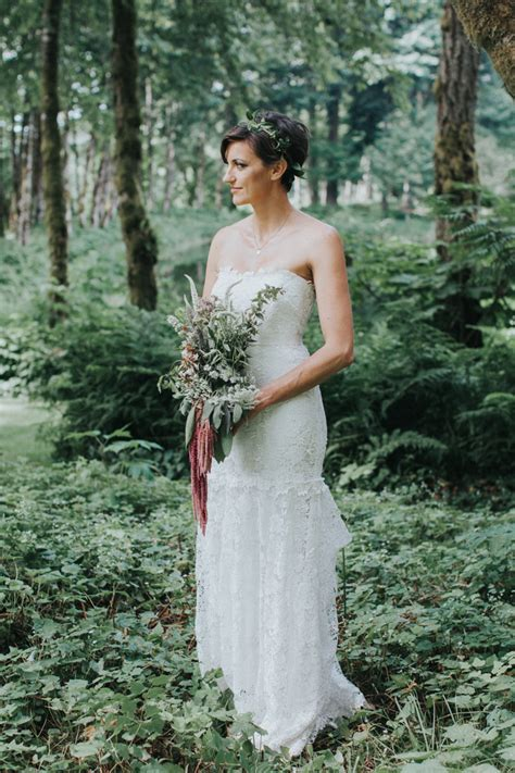 Chris   Amber {Bridal Veil Lakes, Oregon}   Portland