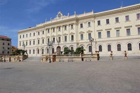 d italia wiki piazza d italia sassari