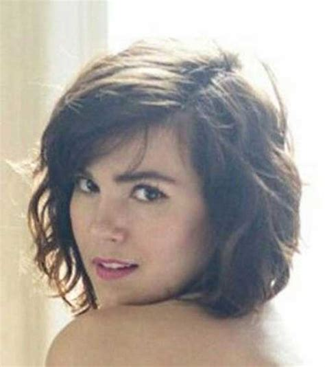 hair style ideas with slight wave in short 40 short haircut ideas short hairstyles 2016 2017
