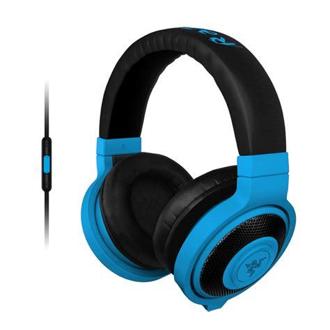Headphone Gaming Razer Razer Kraken Mobile Analog Gaming Headphones